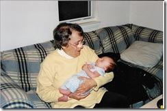 Grandma MAC 2000 Xavier